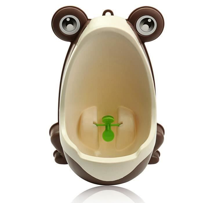 Pissoir Urinal Enfant Toilettes Mur Commode Animal Forme Vertical Potty Café Fe30799