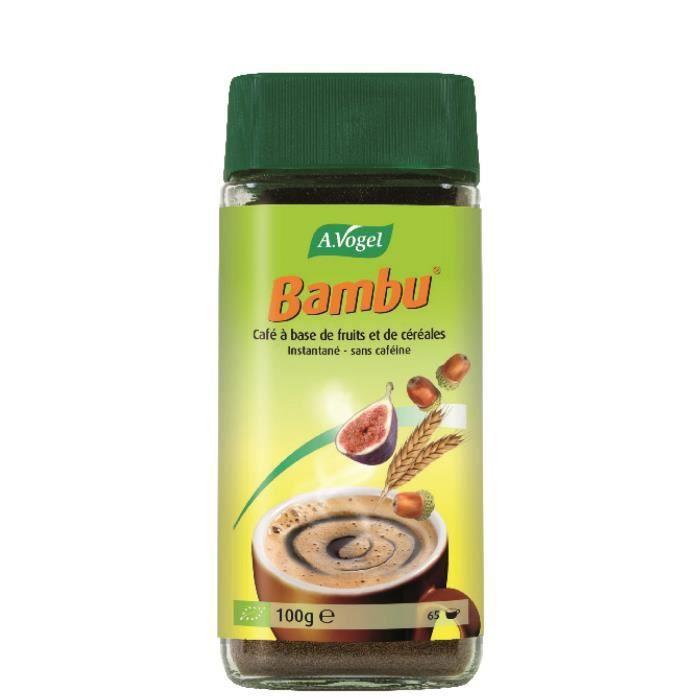 Subsitut de café Bambu 100g