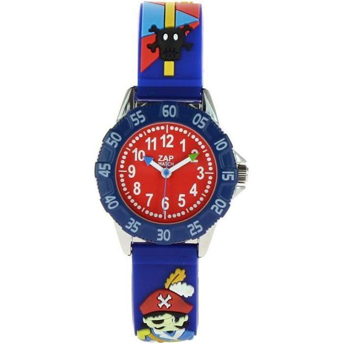 Montre Baby Watch Zap pédagogique : Corsaire