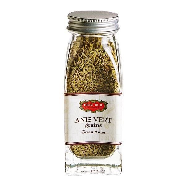 ERIC BUR Epices Anis Vert Grains - 37g