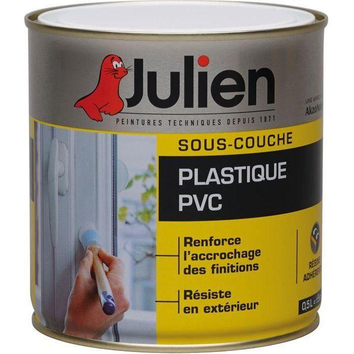 Sous-couche J2 plastique PVC - 0.5 L