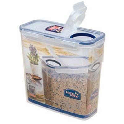 Boîte à céréales haute Lock&Lock 3.4 L