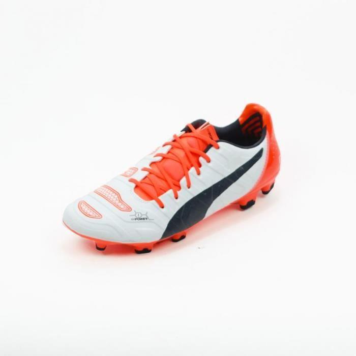 Chaussures Puma EvoPower 1.2 FG