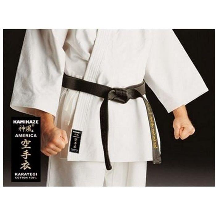 Kimono de karate Kata America Kamikaze - 170 cm