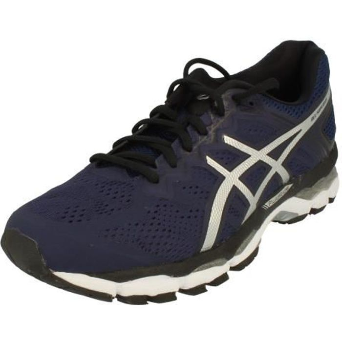Asics Gel-Superion Hommes Running Trainers T7H2N Sneakers Chaussures 4993
