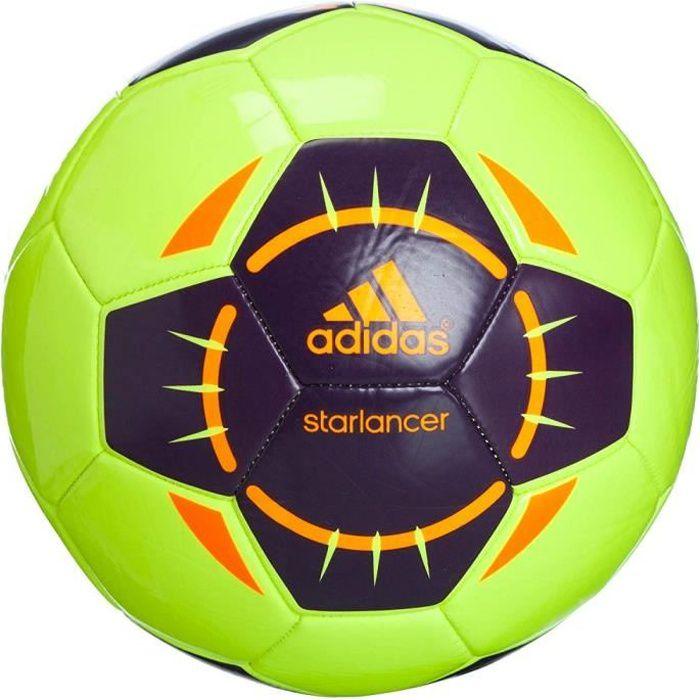 Ballon De Foot Accessoires Adidas Starlancer Iv