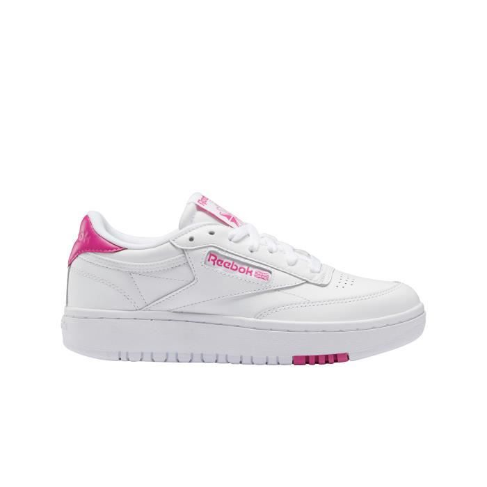 Chaussures de tennis femme Reebok Classics Club C Double