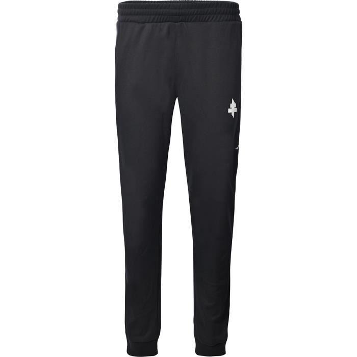 Kappa - Pantalon de jogging Savone FC Metz Homme Noir