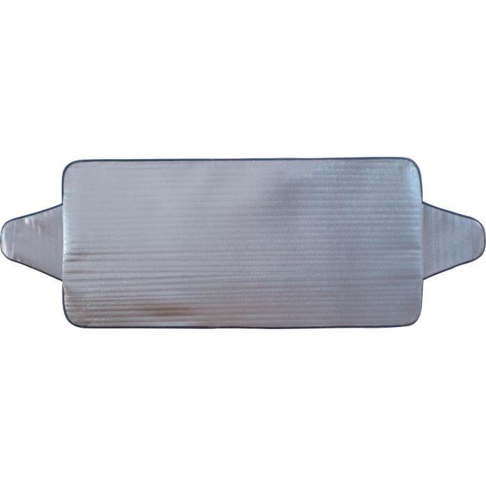 Bâche de protection anti-givre pare-brise Otokit - Longueur 2 m - Hauteur 70 cm