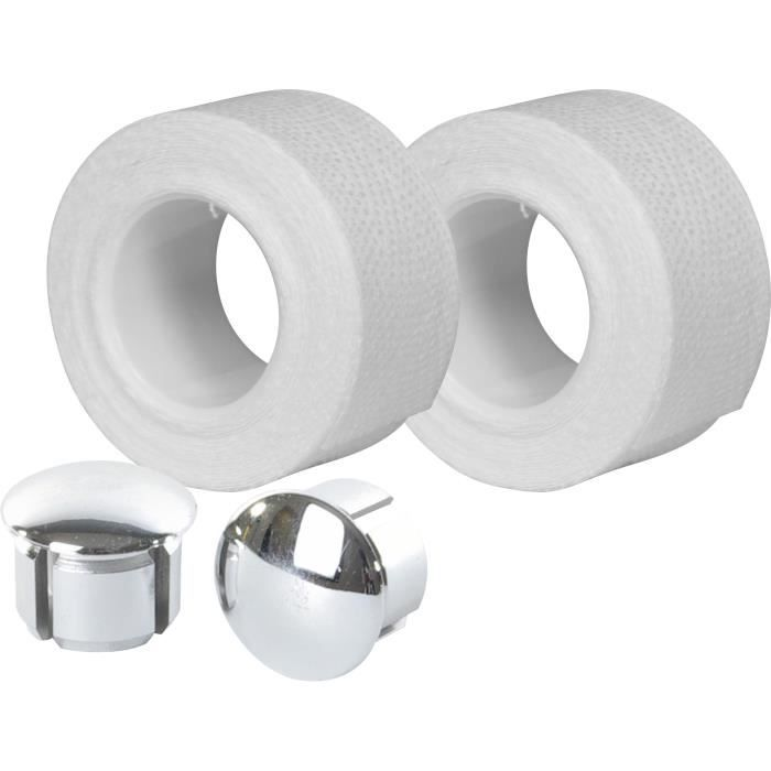 Velox - GUIDOLINE® TRESSOREX 85 BLANC - Couleur:Blanc Color:Blanc Packing:La pair