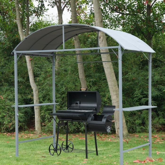 gazebos bbq gazebo. Black Bedroom Furniture Sets. Home Design Ideas