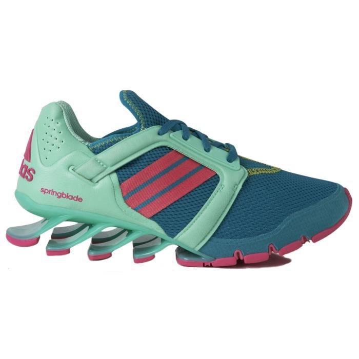 adidas chaussure femme running