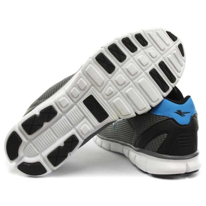 : Gola Calera Homme Fitness Baskets / Sneakers