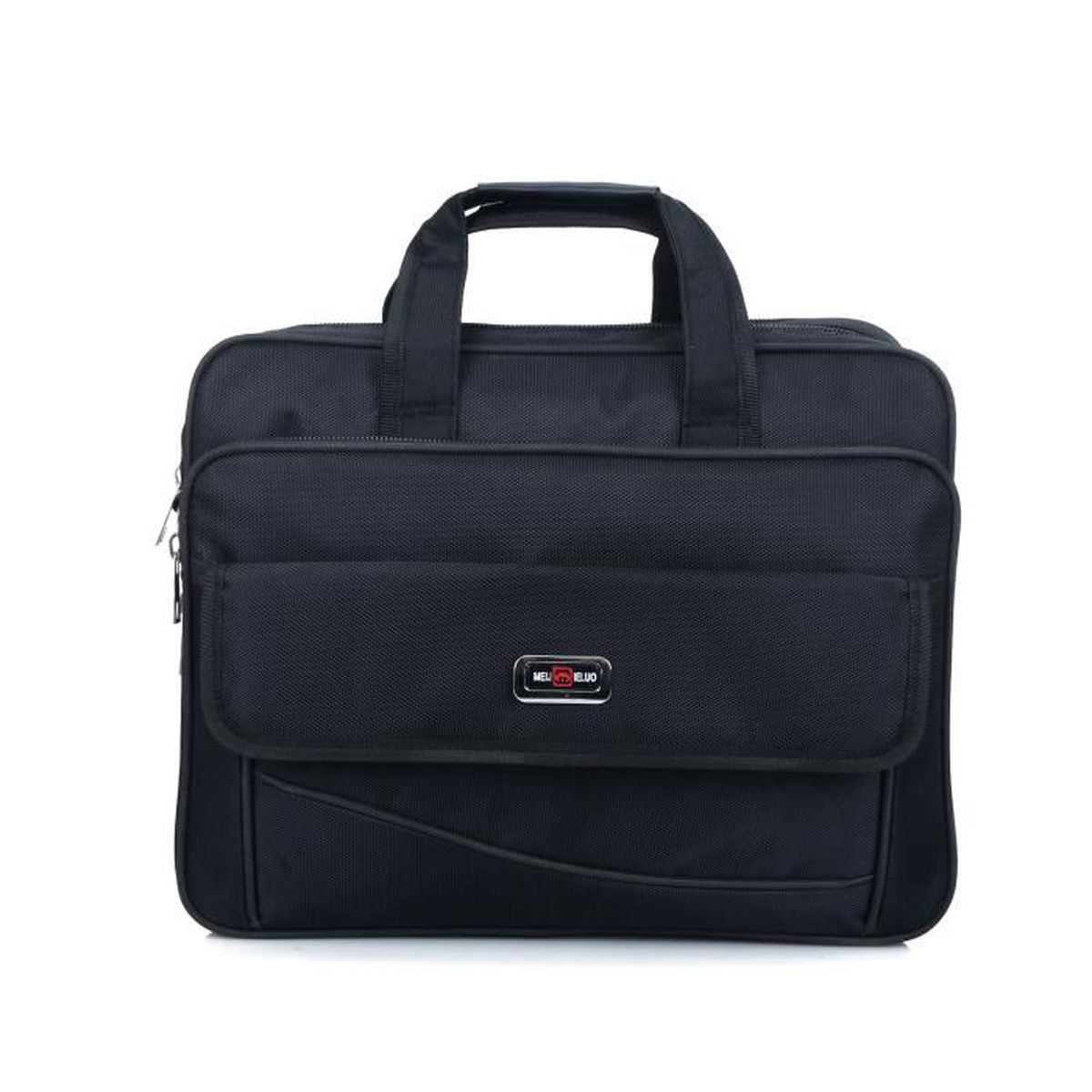 14 pouces serviette crossbody homme de bureau sac oxford mallettes sac d 39 ordinateur pour les. Black Bedroom Furniture Sets. Home Design Ideas
