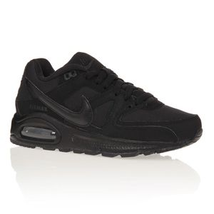 BASKET NIKE Baskets Air Max Command Chaussures Femme
