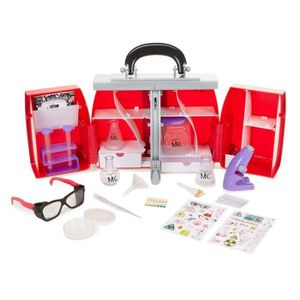 SPLASH TOYS Project MC2 Ultimate Lab Kit