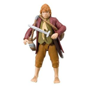 Figurine Articulée The Hobbit