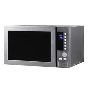 MICRO-ONDES FOUR MICRO-ONDES COMBINÉ GRILL FULL INOX ENCASTRAB