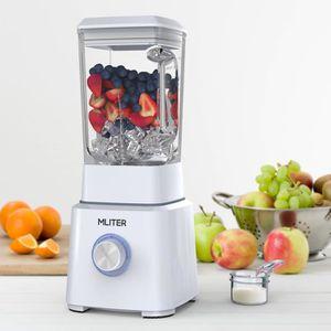 BLENDER  Mliter Blender Centrifugeuse Mixeur 800W 1.6L Pre