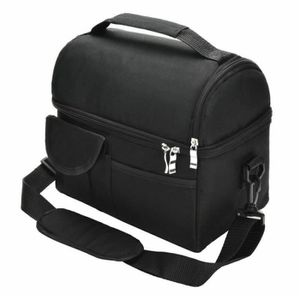 LUNCH BOX - BENTO  Insulated Lunch Bag For Women Men Kids Thermos Coo
