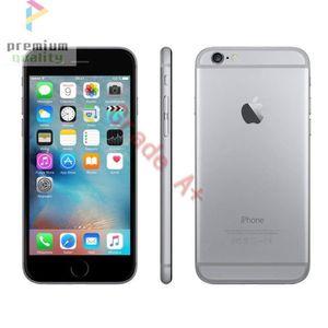 SMARTPHONE RECOND. iPhone 6 64 Go Gris Sidéral Reconditionné en Franc