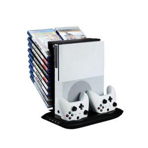 VENTILATEUR CONSOLE Xbox One slim Support Vertical, Ventilateur de Ref