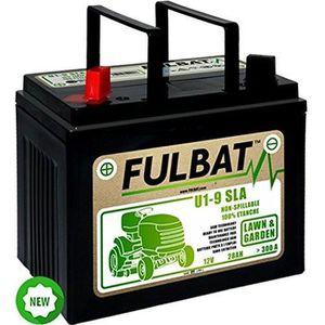 BATTERIE VÉHICULE Batterie moto U1-9 sans entretient 12V / 28Ah