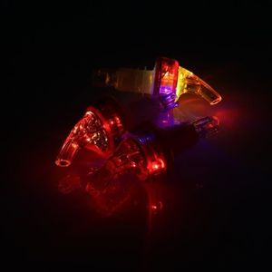 ANTI-GOUTTE VIN - BEC  Bec Verseur Vin Coloré à LED Illuminée Anti-goutte
