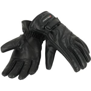 GANTS - SOUS-GANTS RIDER-TEC Gants Moto Hiver Noir.Homologué  EPI (lo