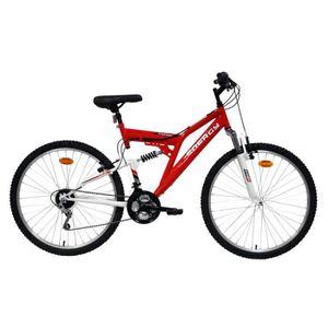 VTT DENVER VTT adulte 26