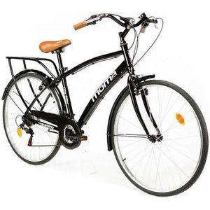 VÉLO DE VILLE - PLAGE Vélo de ville CITY Moma Bikes Citybike hollandais,