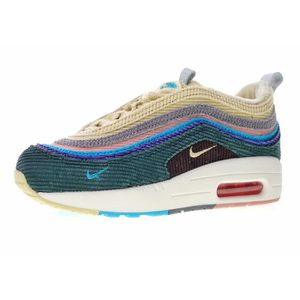 shades of good uk cheap sale Nike Air Max 1/97 VF TD Chaussures de running femme homme ...