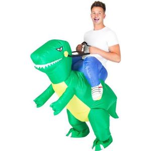 dinosaure gonflable achat vente jeux et jouets pas chers. Black Bedroom Furniture Sets. Home Design Ideas