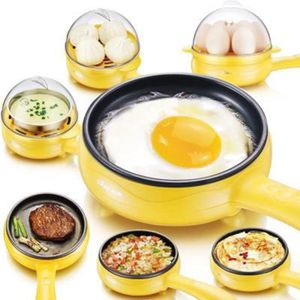 POÊLE - SAUTEUSE Multifonction ménage mini omelette Pancake Fried S