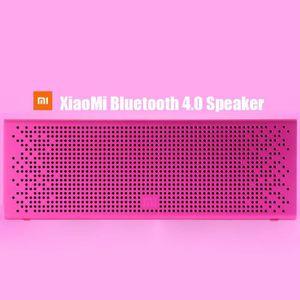 ENCEINTE NOMADE XiaoMi Bluetooth 4.0 haut-parleur Batterie intégré