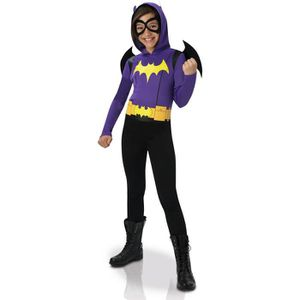 DÉGUISEMENT - PANOPLIE BATMAN - Déguisement Batgirl - Carnaval