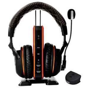 JEU XBOX Micro-casque 'Call of Duty : Black Ops 2' pour Xbo