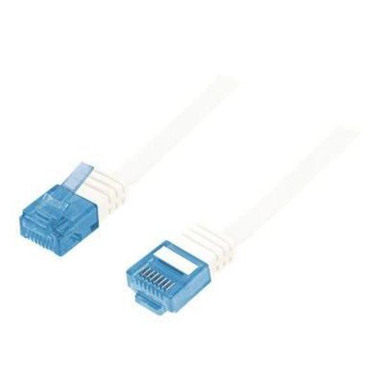 LogiLink PrimeLine C/âble r/éseau Cat6A S//FTP AWG26 PIMF LSZH 0,25 m Gris