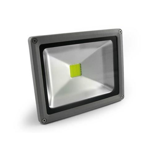 DIXPLAY Spot 1 Led 20W 12-24V Blanc Neutre Ip65