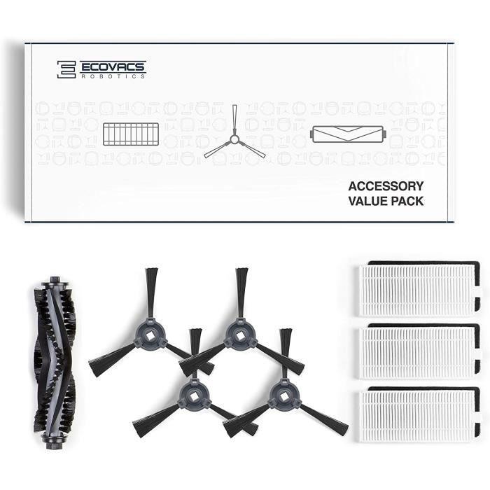 Ecovacs DO3G-KTA Kit d'Entretien pour Deebot 605