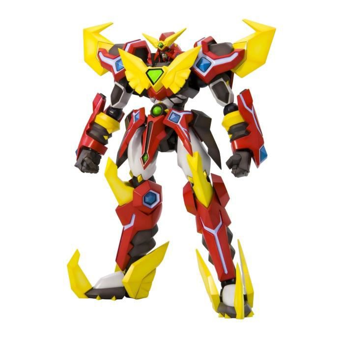 Super Robot War - OG - Générations Original - Compatible Kit Kaiser Construction