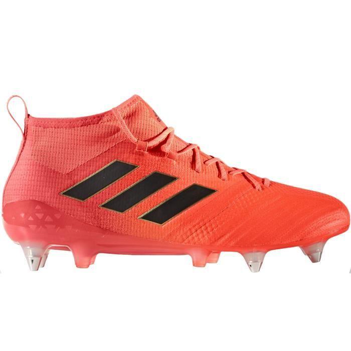 adidas ACE 17.1 SG Homme chaussure de football sport football - orange -