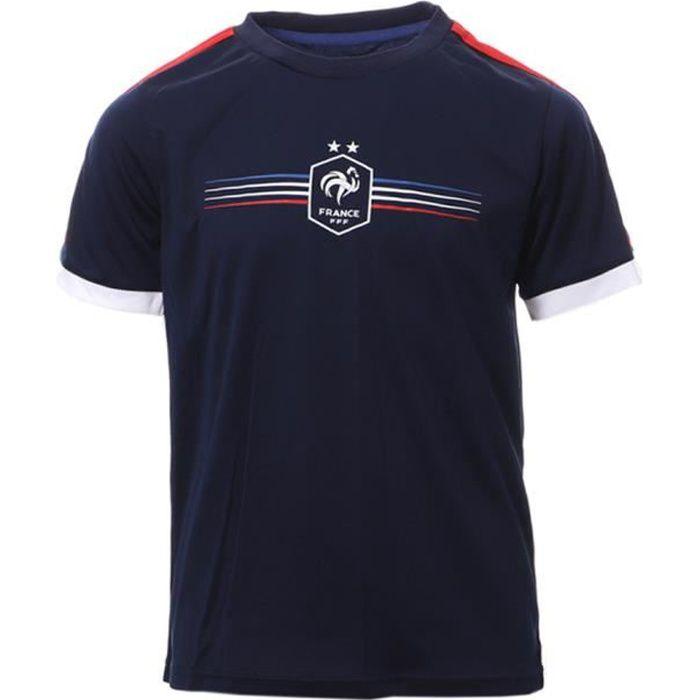 Maillot Bleu Junior Équipe de France