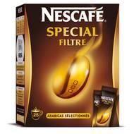 NESCAFE Café spécial filtre sticks - 25 x 2 g