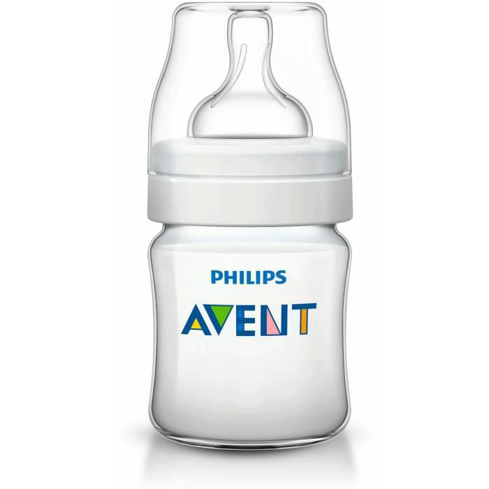 PHILIPS AVENT Biberon 125ml Classic+