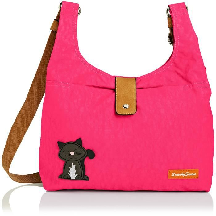 Cindy Cat Tote 1SDY13