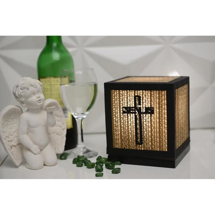 Sylvn Studio Jesus Table Lamp Achat Vente Sylvn Studio