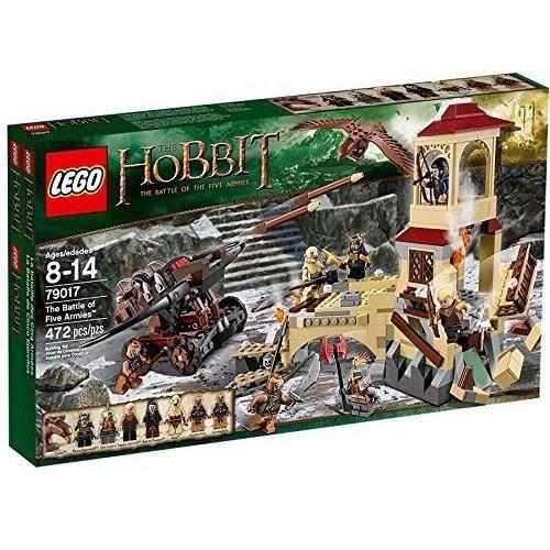 Photo de lego-the-hobbit-79017-la-bataille-des-cinq-armees