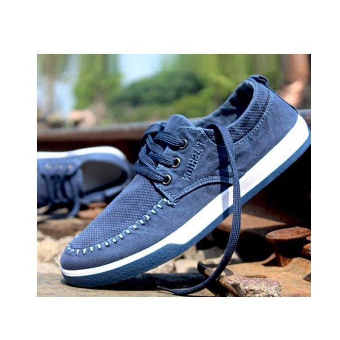 Sport Hommes Fashion Summer Was Sneakers Canvas Z56qP5A