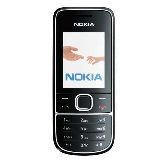 nokia 2700c noir d bloqu achat t l phone portable pas. Black Bedroom Furniture Sets. Home Design Ideas
